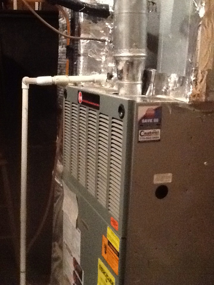 Douglasville, GA - 2system furnace maintenance