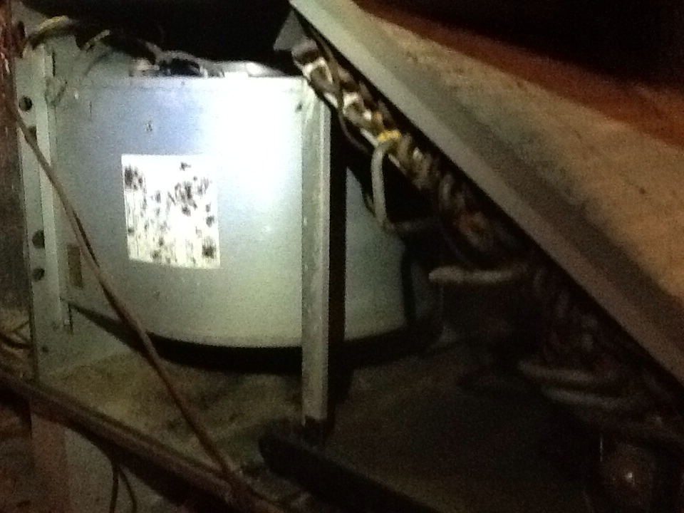 Austell, GA - Heat maintenance on a heat pump system