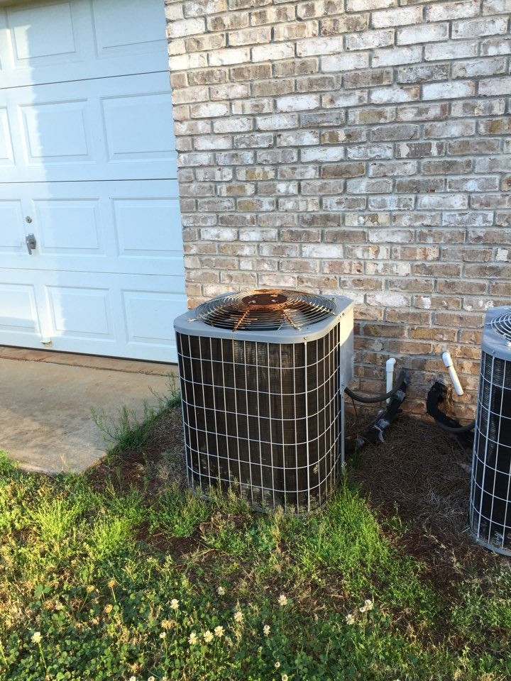 Stockbridge, GA - Air conditioner replacement quote