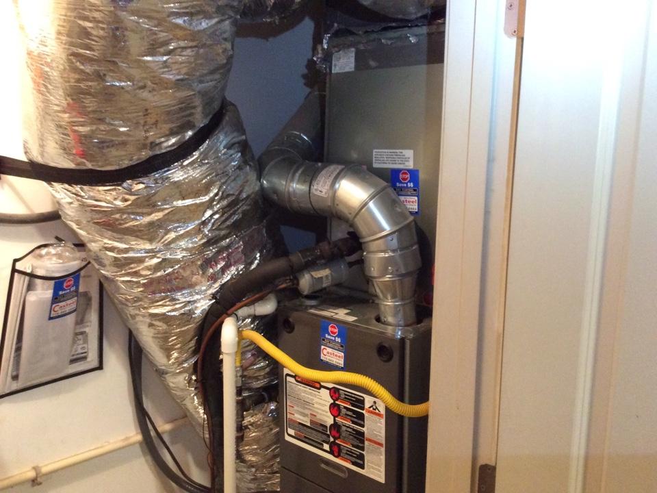 Douglasville, GA - Air conditioner repair