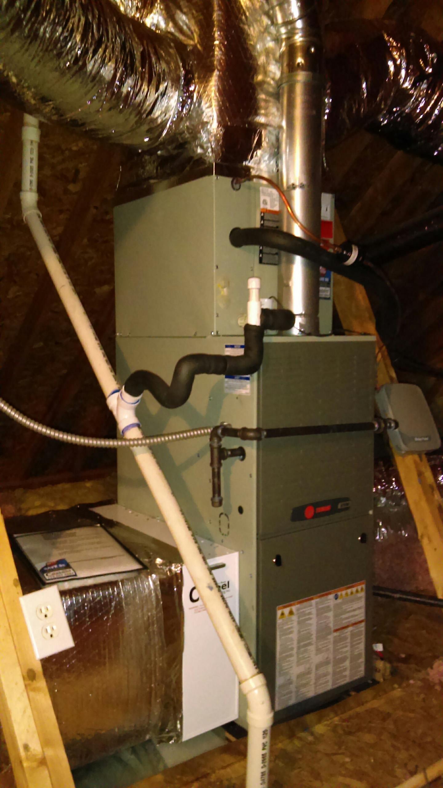 Duluth, GA - Full sistem