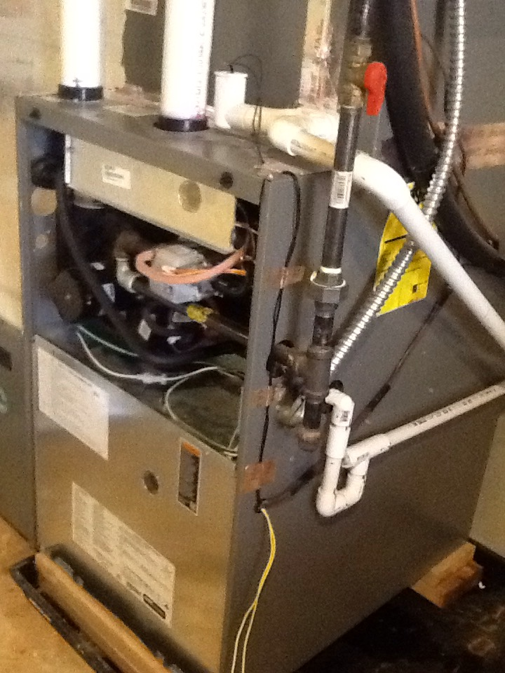 Smyrna, GA - Furnace repair