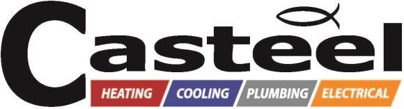 Casteel Heating, Cooling, Plumbing and Electrical