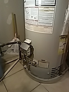 Bradford white water heater repair in Downers Grove