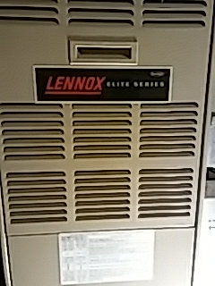 Willowbrook, IL - Lennox furnace maintenance in Willowbrook
