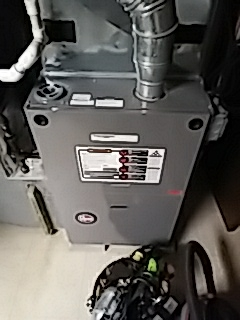 Willow Springs, IL - Rheem furnace maintenance in willow springs
