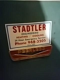 Peerless boiler maintenance in Lombard