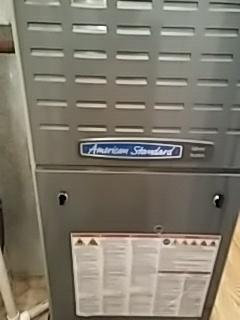 Westmont, IL - American standard furnace repair in Westmont