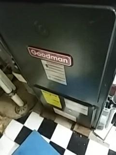 Darien, IL - Goodman furnace maintenance in Darien