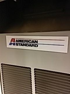 Darien, IL - American standard furnace repair in Darien