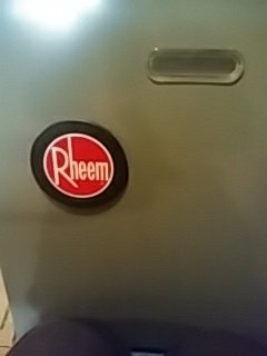 Lombard, IL - Rheem furnace and aprilaire humidifier maintenance in Lombard