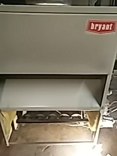 Bryant boiler repair in LaGrange