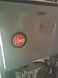 Downers Grove, IL - Rheem furnace and general humidifier maintenance in Downers Grove