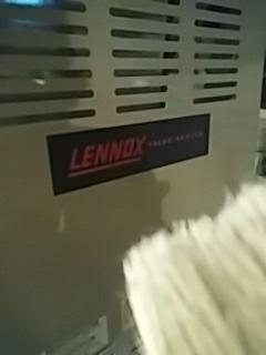 Woodridge, IL - Lennox furnace and aprilaire humidifier maintenance in Woodridge
