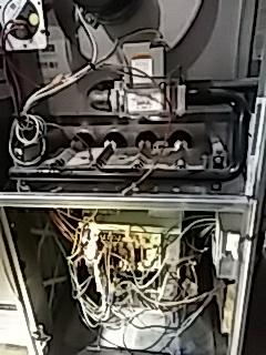 Oak Brook, IL - Furnace maintenance in Oakbrook