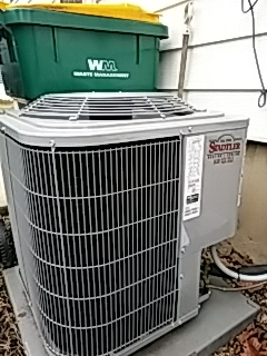 Westmont, IL - New carrier a/c start up in Downers Grove