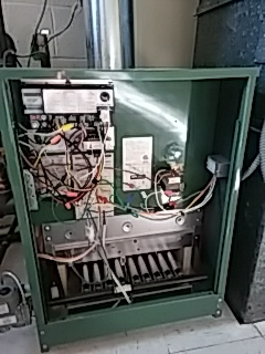 Willow Springs, IL - New Yorker boiler repair in willow springs