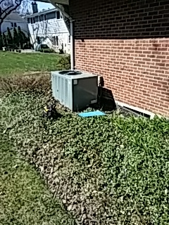 Western Springs, IL - Rheem air conditioning maintenance in western springs