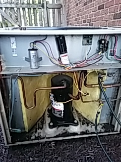 Lennox air conditioning maintenance in Elmhurst