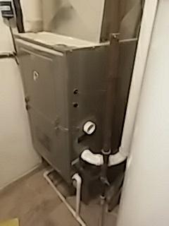 Westmont, IL - Rheem furnace repair in Westmont