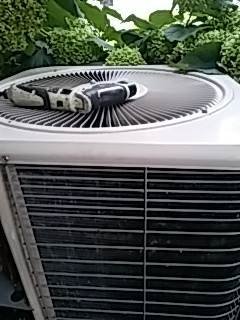 Hinsdale, IL - Lennox air conditioning maintenance in Hinsdale