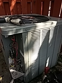 Elmhurst, IL - Rheem air conditioning maintenance in Elmhurst
