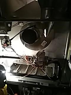 Rheem furnace maintenance in Hinsdale