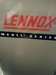 Darien, IL - Lennox furnace maintenance in Darien