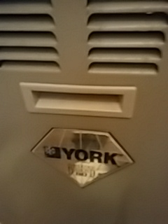 York furnace and aprilaire humidifier maintenance in Lemont