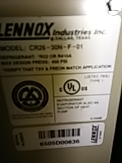 Lennox furnace repair in Bolingbrook