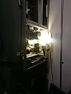 Rheem furnace maintenance in Westmont
