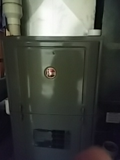 Downers Grove, IL - Rheem furnace repair in Downers Grove