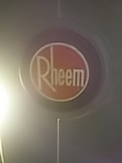 Rheem furnace and general humidifier maintenance in Darien