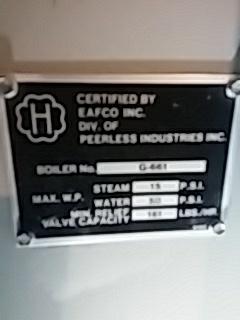 Hinsdale, IL - Peerless boiler maintenance in Hinsdale