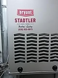 Aurora, IL - Bryant furnace repair in aurora