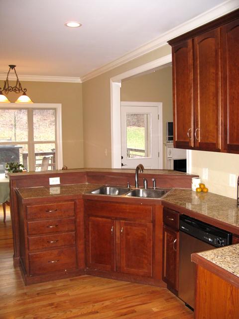Clanton, AL - Hose faucet repair and kitchen sink drain repair