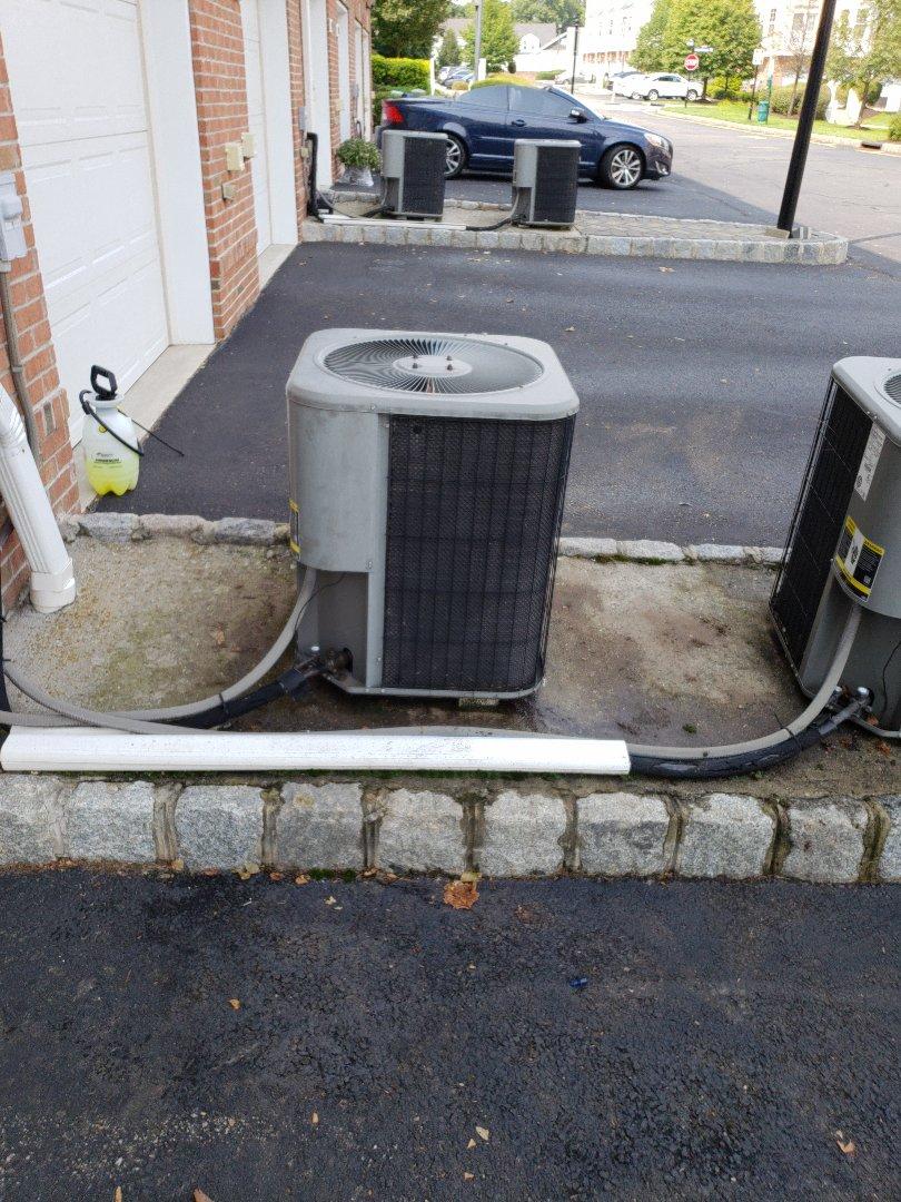 Belleville, NJ - AC repair