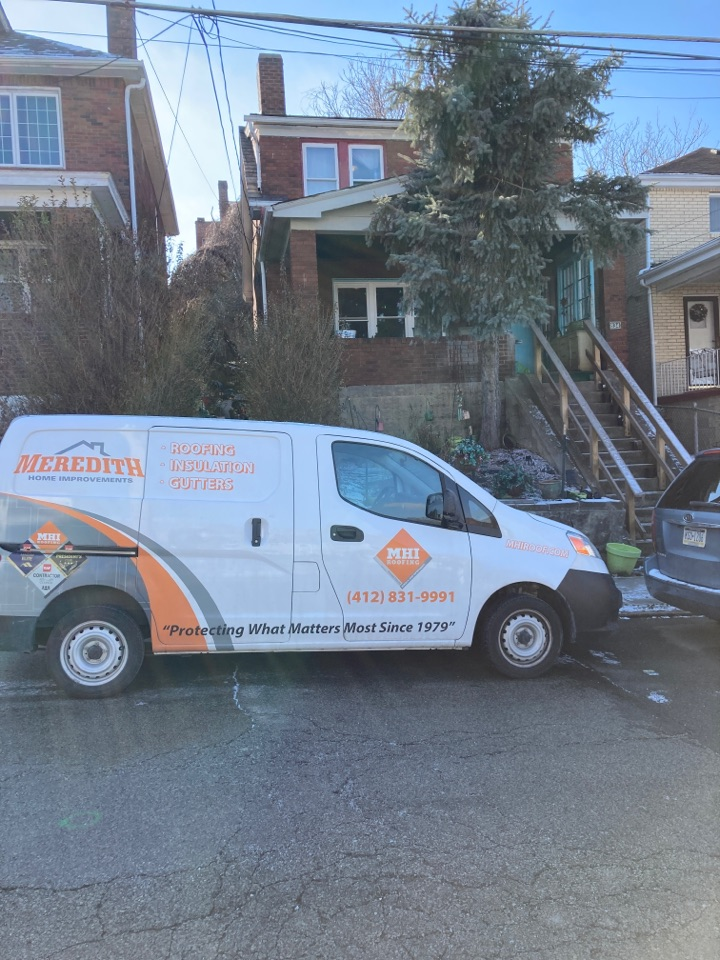 Pittsburgh, PA - Best roofing contractor near me now