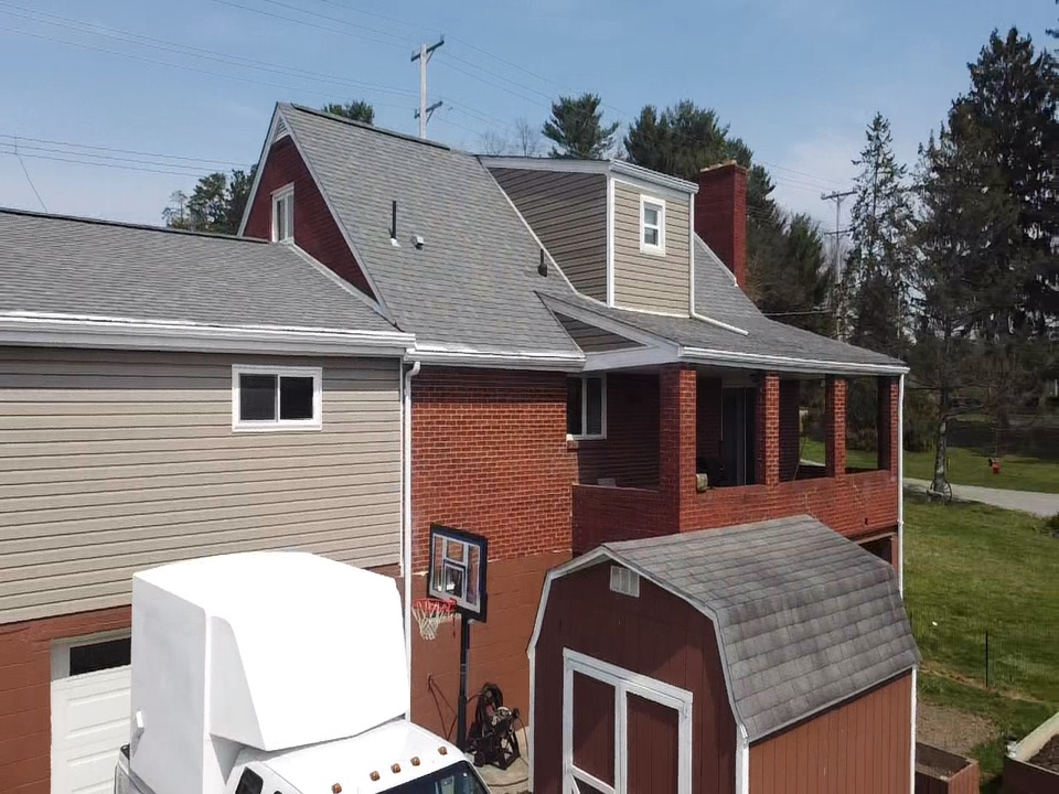 Coraopolis, PA - Roof replacement estimate, best GAF Master Elite Contractor near me now
