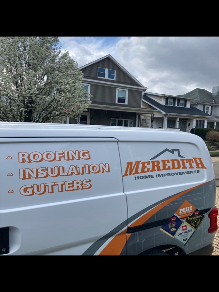 Canonsburg, PA - Looking for the best GAF master elite roofing contractor in Pittsburgh near me now
