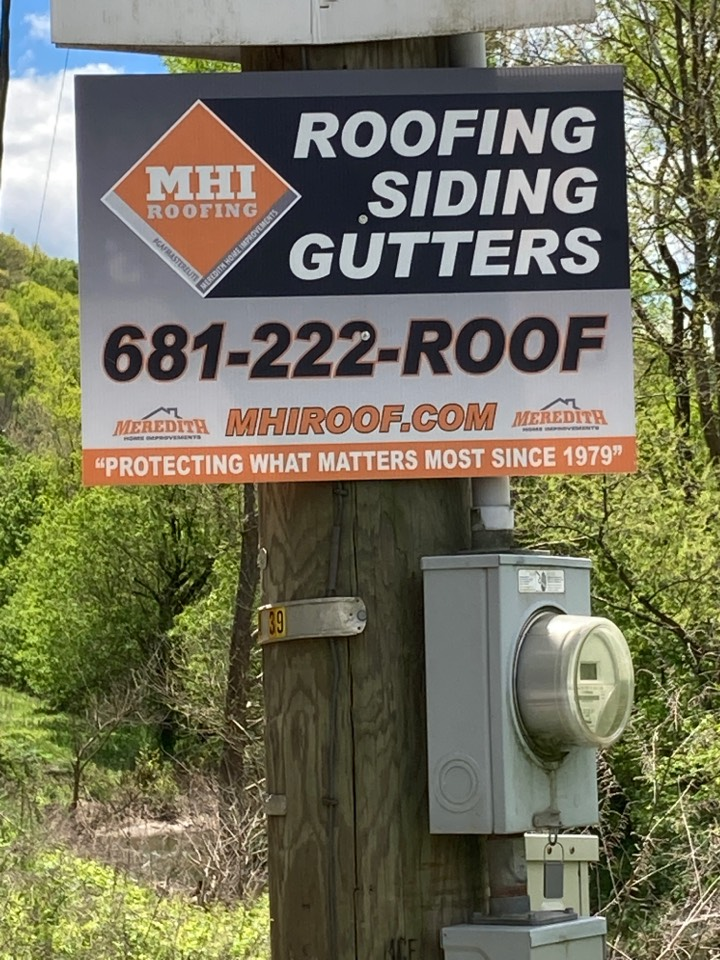 Blacksville, WV - Looking for the best Shingle Roofing Contractor. MHI Roofing Blacksville