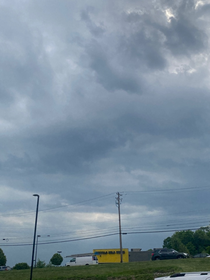 Gibsonia, PA - Looks like storms in Gibsonia. GAF Master Elite Contractor able to perform roof inspections for any storm damaged roof in need of a roof replacement or a roof repair.