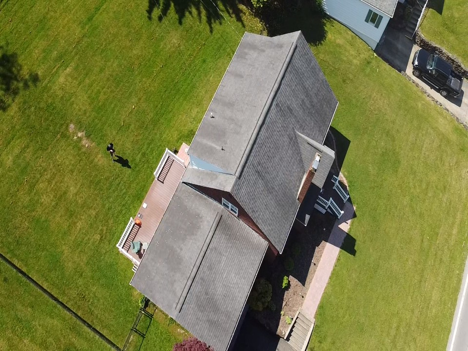 Fairmont, WV - Looking for a licensed roofing contractor. MHI Roofing Fairmont