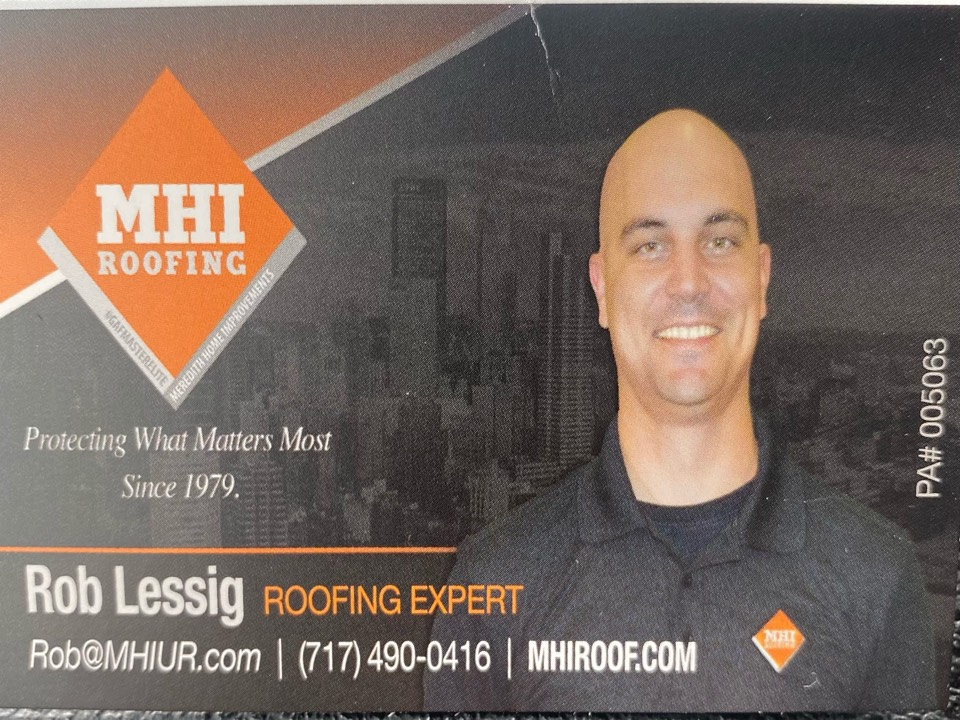 Gibsonia, PA - If you experienced any storm damage In Gibsonia, make sure you contact a certified GAF Master Elite Contractor to get a proper roof inspection done