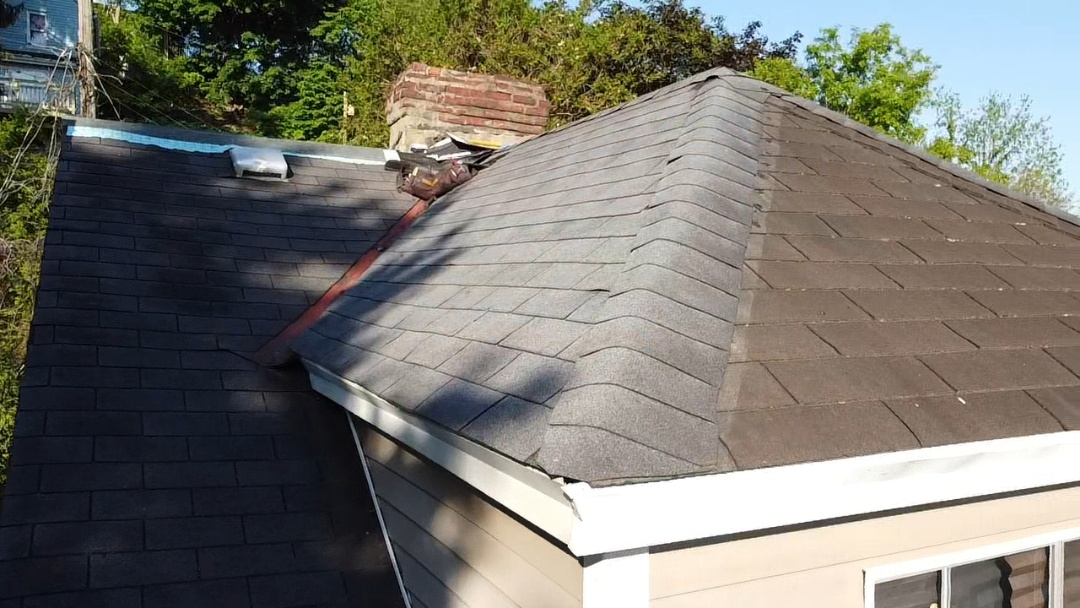 McMurray, PA - Roof inspection needed in canonsburg, wind took shingles off