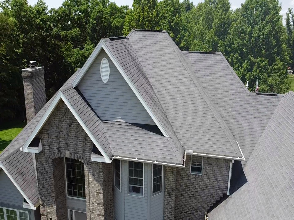 Morgantown, WV - Are you looking for a great roofing expert to come take a look at your leaking roof?? MHI Roofing Morgantown