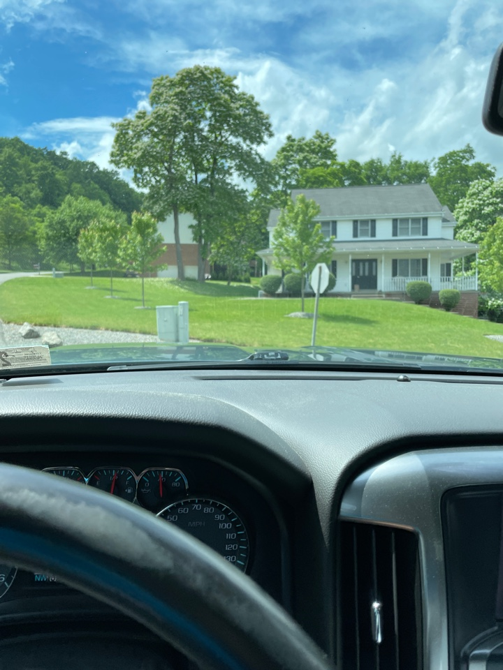 Cranberry Township, PA - Roof inspection in cranberry pa for MHI ROOFING
