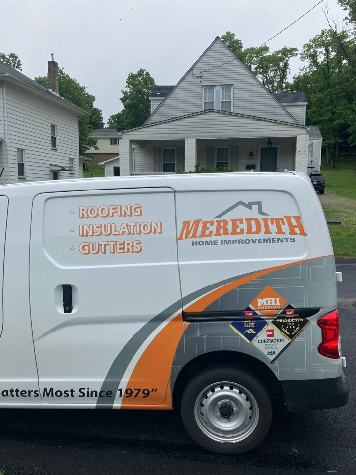 Bridgeville, PA - Need a free roof inspection, roof is leaking and might need a roof repair, rejuvenation, or a replacement. Best local contractor near me now