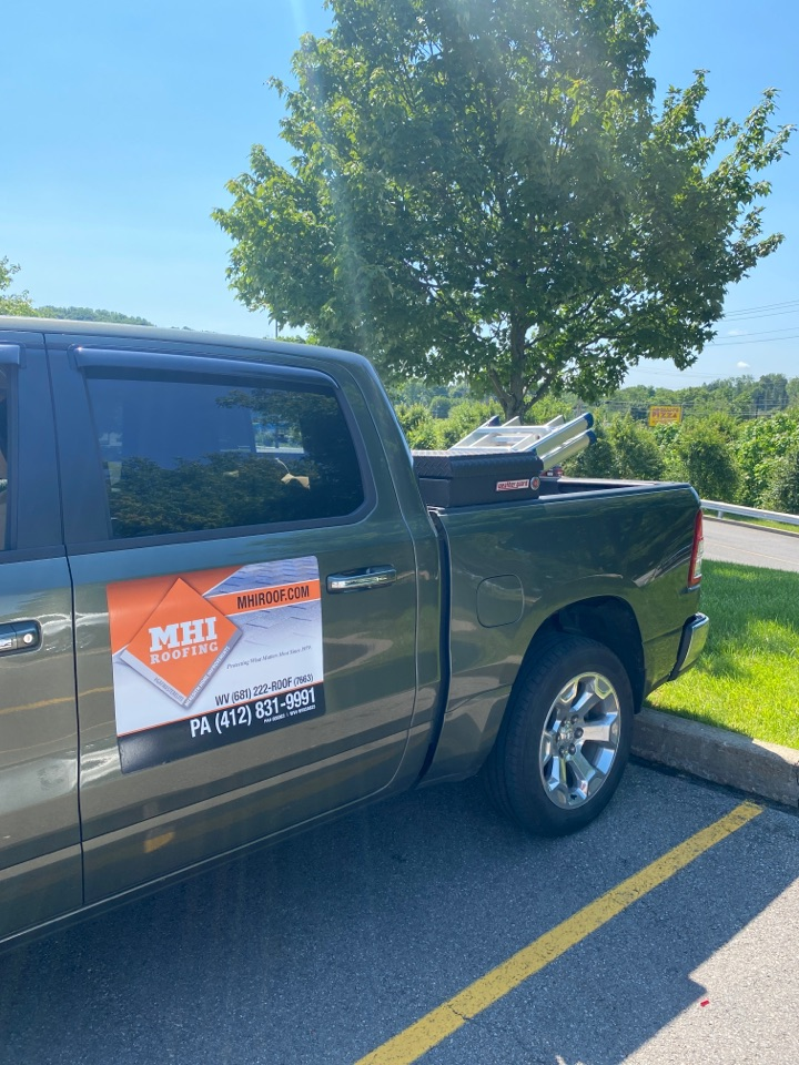 Gibsonia, PA - GAF Master Elite Contractor noticing a lot of storm damage in the Hampton area. Get a roof Inspection to see if you qualify for a roof rejuvenation and can avoid the cost of full roof replacement