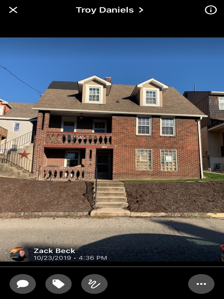 Carnegie, PA - In need of a roofing contractor in Carnegie PA. Roof is 20 years old and might need repaired and rejuvenated